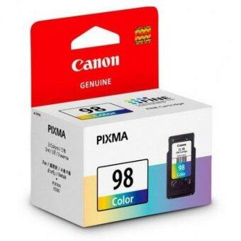 Harga Canon CL-98 Color Cartridge CN-CL-98