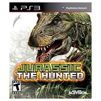 Harga Jurassic: The Hunted - Playstation 3