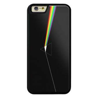 Harga Phone case for iPhone 6/6s Pink-Floyd-NEWS-Pink-Floyd-The-Wall-Pink-Floyd-HD- cover for Apple iPhone 6 / 6s - (Intl)