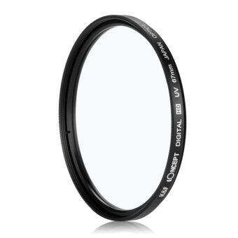 Harga K&F Concept 67mm UV Filter Match Canon 600D