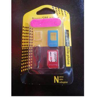Harga Nano Sim Adapter Tool Set