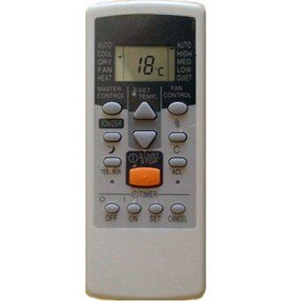 Harga Replacement Fujitsu Air Conditioner Remote Control AR-JE4 AR-JE5 AR-JE6 ...