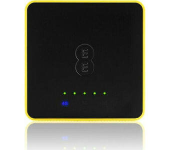 Harga Alcatel Y853 Super Fast 4G LTE 100Mbps 4G / 3G LTE Mifi Wireless Gateway Router Broadband Modem