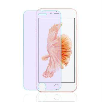 Harga Premium High Clear Tempered Glass Film Screen Protector Waterproof Cover With Clean Cloth Compatible For iPhone 6 6S Plus
