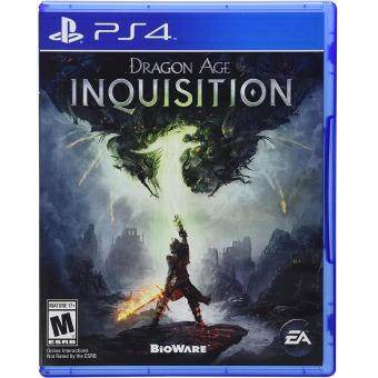 Harga PS4 Dragon Age Inquisition [R1]