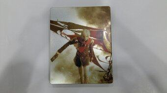 Harga Final Fantasy Type-0 HD Steelbook (No Game)