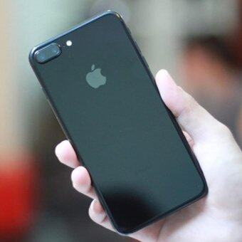 Harga Apple iPhone 7 PLUS 128 GB LTE (JET BLACK) WITH 1 YEAR WARRANTY JET BLACK