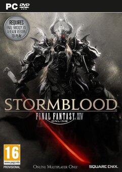 Harga PRE-ORDER PC Final Fantasy XIV: Stormblood (R2) (EURO) ETA 20-6-17