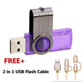 Harga 64GB 64GB USB 2.0 Flash Pen Drive 64G Caneta Memory Driver Stick Pendrive Stick Memoria Mini Usb Pen-drive+Free 2 in 1 USB Flash Cable