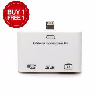 Harga 3 in 1 Camera Connection Kit (BUY 1 FREE 1)