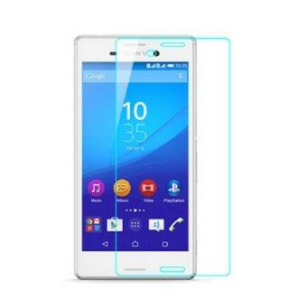 Harga Tempered Glass For Sony Xperia M4