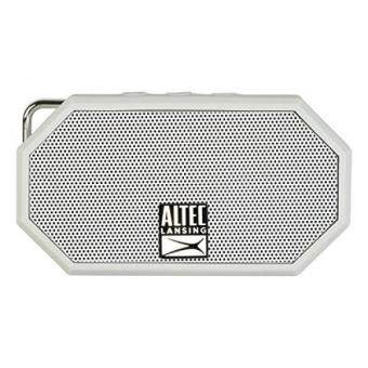 Harga Altec Lansing IMW257-WHT Mini H20 Speaker - White