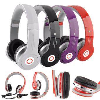 Harga solo headphone (random color)