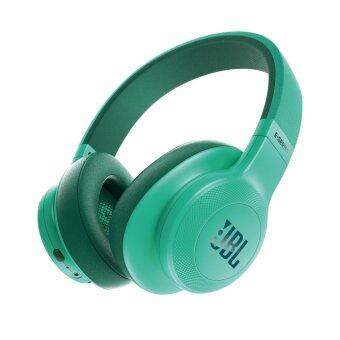 Harga JBL E55BT Wireless Over-ear Headphones (Teal)