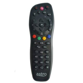 Harga Astro Original NEW Remote Control