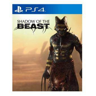 Harga (PS4) Shadow of The Beast (R3/ENG)