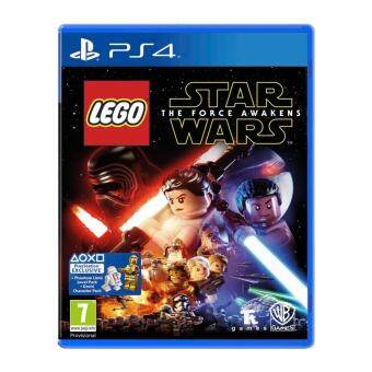 Harga PS4 LEGO Star Wars: Force Awakens R2