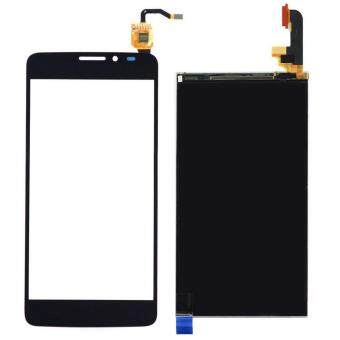 Harga For Alcatel One Touch Idol X 6040 6040A 6040D 6040X LCD Display Panel Screen Monitor + Touch Screen Digitizer Glass Sensor