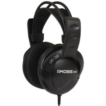 Harga Koss UR-20 Home Headphones