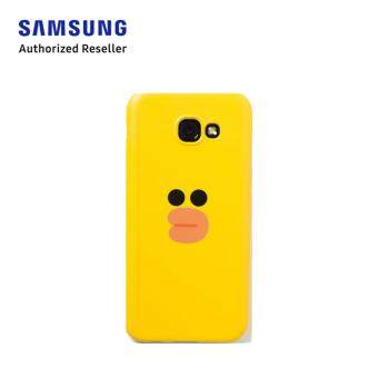 Harga Samsung Galaxy A5 2017 Line Friends Sally Back Cover Case