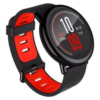Harga AMAZFIT Huami Smart Sports Watch Zirconia Ceramics 1.34 inch 320x300 Sport BlueTooth Music Run IP67 Waterproof 280mAh