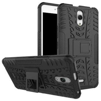 Harga BYT Rugged Armor Dazzle Case for Alcatel One Touch Pixi 4 (6) 6.0 Inch 3G