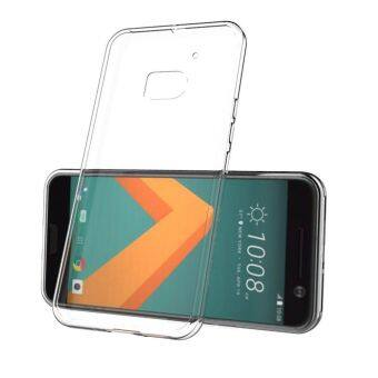Harga Ultra Slim Soft Clear Crystal Gel TPU Case Flexible Mobile Phone Silicone Skin Back Cover For HTC One M8/M8x
