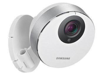 Harga Samsung Wifi IP cam 1080P , Support Mobile View and Sound