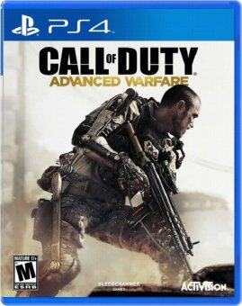 Harga Call Of Duty Advance Warfare for PlayStation 4