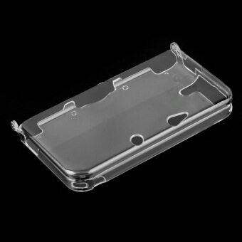 Harga OH Not Specified Hard Clear Crystal Guard Case Cover Protector for Nintendo 3DS 3DSXL 3DSLL - Intl