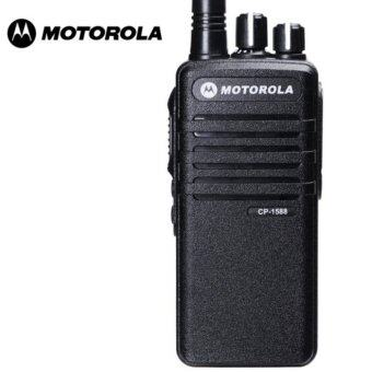 Harga MOTOROLA CP-1588 High Power 7W UHF 16CH Walkie Talkie