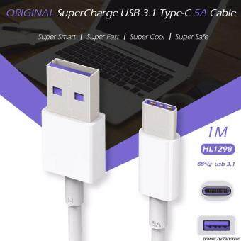 Harga USB 3.1 Type C To USB Data Charging Cable For Huawei Mate 9 Pro/P10 Plus