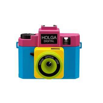 Harga Holga Digital Camera - [Mixed]
