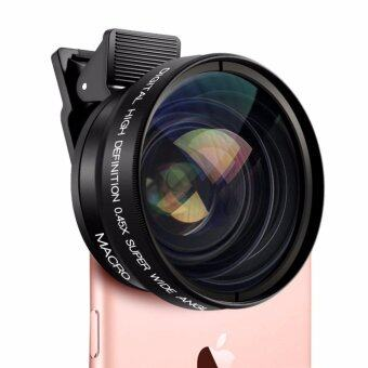 Harga The New Cell Phone Lens Smartphone Lenses Mobile Phone Lens Ultra wide angle mobile phone lens