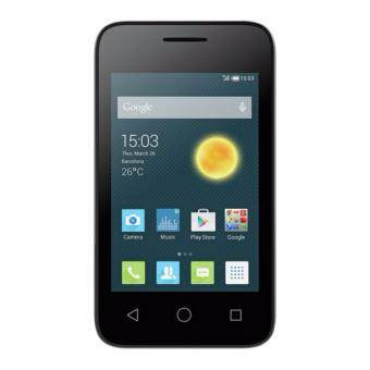 Harga Alcatel One Touch Pixi 3 [4GB ROM + 512MB] Original Malaysia Set