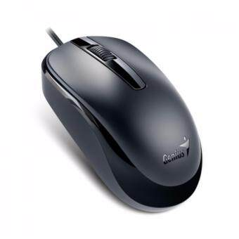 Harga Genius DX-120 USB Optical Mouse