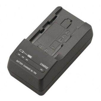 Harga Battery Charger Replacement For Sony BC-TRV, Sony V, P, and H Series
