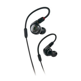 Harga Audio-Technica ATH-E40 Professional In-Ear Monitor Headphones