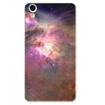 Harga PC Plastic nebula space spectacle Case for Lenovo S850 S850t (Multicolor)