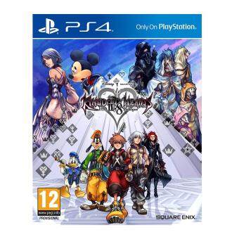Harga (PS4) Kingdom Hearts HD 2.8 - Final Chapter Prologue (R3/ENG)