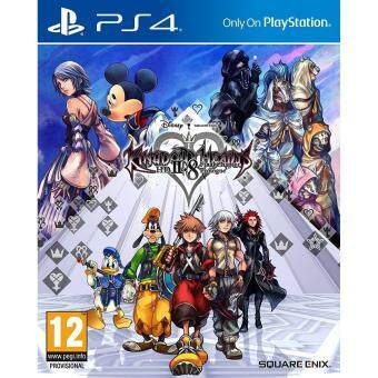 Harga PS4 KINGDOM HEARTS HD 2.8 FINAL CHAPTER PROLOGUE R2/ENG