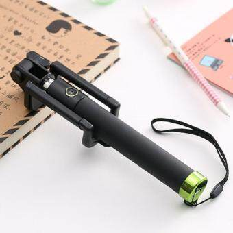 Harga Fashion Extendable Handheld Selfie Stick Monopod