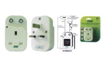 Harga TNK Single Travel Lightning Surge Protector for Astro