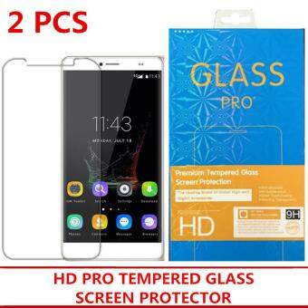 Harga BLUBOO MAYA TEMPERED GLASS SCREEN PROTECTOR-2PCS