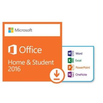 Harga Microsoft Office 2016 Home & Student Product Key + Windows 10 Home