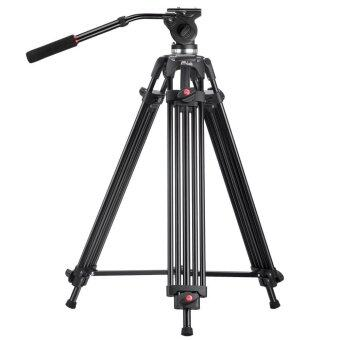 Harga JY0508 JY-0508 Tripod for Camera Stand / DSLR Video Tripods / Fluid Head Damping
