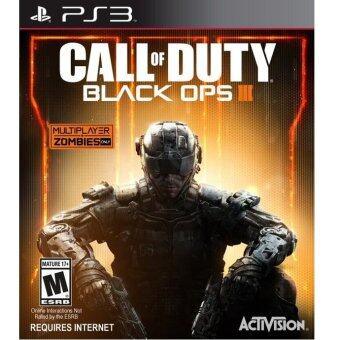 Harga Ps3 Call Of Duty Black Ops 3