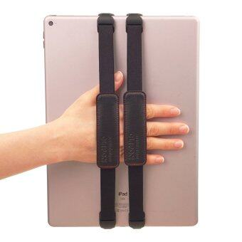 Harga WiLLBee CLIPON FOR 12~13 INCH (Black) Universal Smart Finger Ring Hand Hold Strap Stand Grip Case Band Holder - Apple iPad Pro 12.9 Surface Pro4 Pro3 Galaxy Note 12.2 Tab Pro S 12.0 IdeaPad MiiX 700