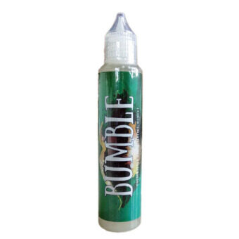Harga Bumble Kiwi Licious E liquid For Vape And Electronic Cigarettes 50ML 0Mg + (Does not contain nicotine)