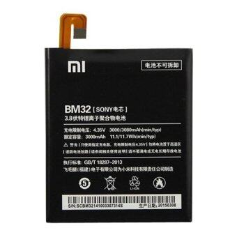 Harga Battery BM32 For Xiaomi M4 /Mi4 /MI-4 /MI 4